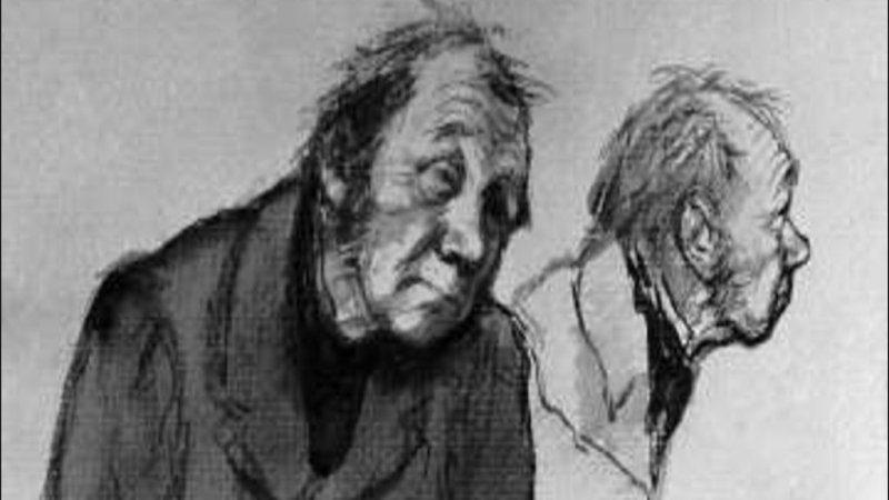Маленький человек в произведениях А.С. Пушкина и Н.В. Гоголя