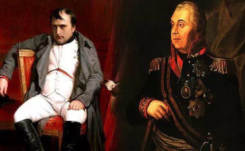 Сравнительная характеристика Кутузова и Наполеона по роману Толстого «Война и мир» (с таблицей)