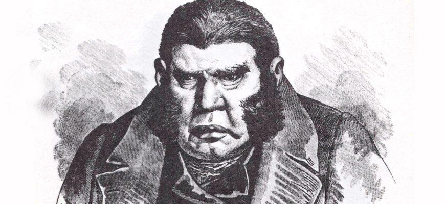 Описание и характеристика дома Собакевича в поэме «Мёртвые души» (Н.В. Гоголь)