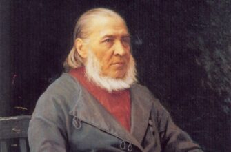 Сергей Аксаков: биография писателя-реалиста