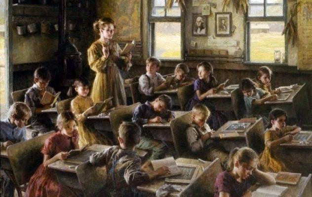 Проблемы и аргументы к сочинению на ЕГЭ по русскому языку на тему: «Влияние учителя»