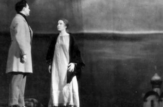 Характеристика Катерины Кабановой в пьесе «Гроза» (+ таблица)