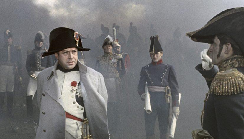 Характеристика Наполеона в романе «Война и мир» (+ таблица)