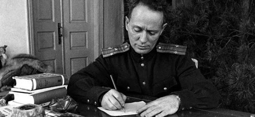 История создания романа «Тихий Дон» (М.А. Шолохов)