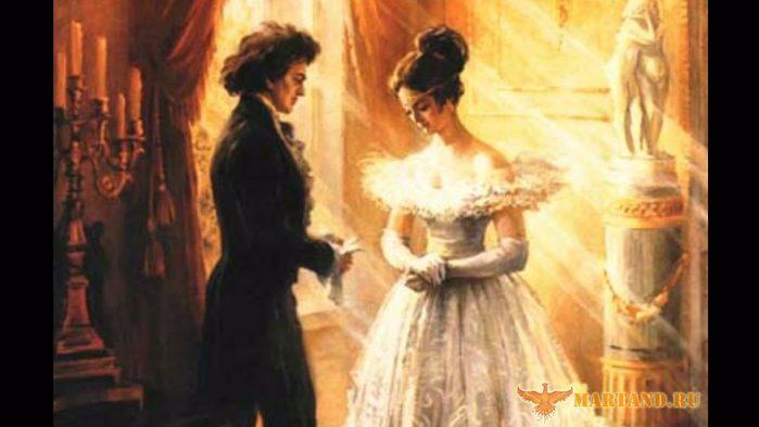 Пушкин «Я вас любил» анализ стихотворения