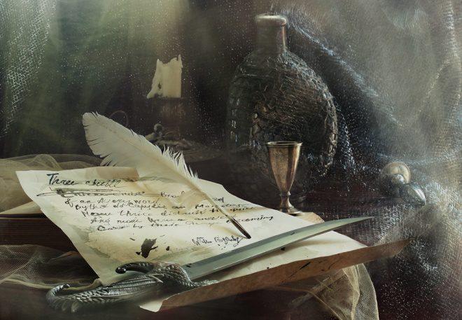 Анализ стихотворения «К другу стихотворцу» (А.С. Пушкин)