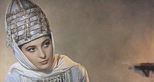 Бэла в романе «Герой нашего времени» (М.Ю. Лермонтов)