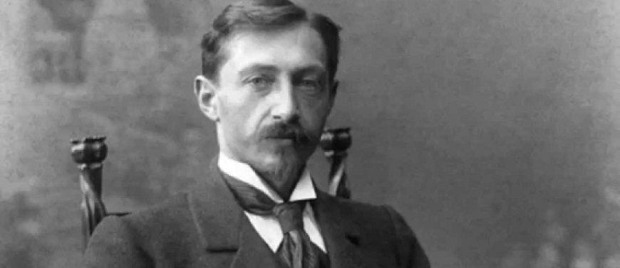 Краткая и полная биография И.А.Бунина - певца осени, грусти и дворянских гнезд.