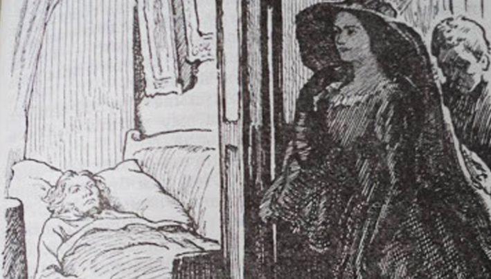 Сочинение: Испытание любовью в романе «Отцы и дети» (И.С. Тургенев)