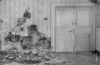 Описание комнаты Раскольникова в романе «Преступление и наказание» (Ф.М. Достоевский)