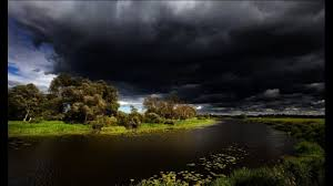 Анализ стихотворения «Перед дождем» (Н.А. Некрасов)