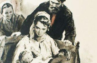 Сочинение на тему: «Женские образы в романе М.А. Шолохова «Тихий Дон»