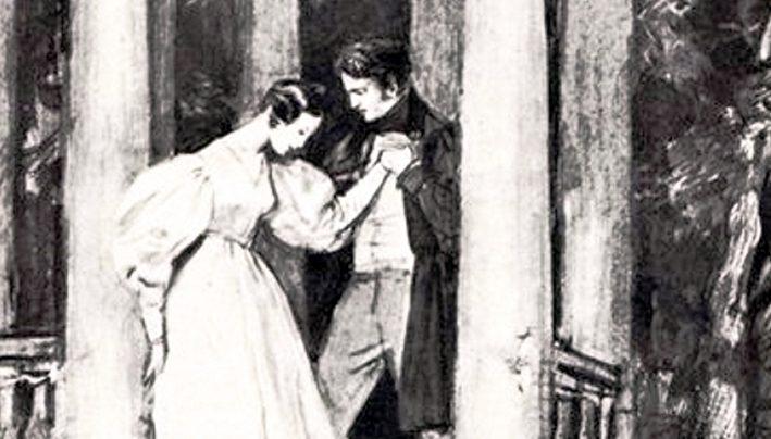 Сочинение: Почему Маша не приняла освобождения от Дубровского в романе «Дубровский»? (А.С. Пушкин)
