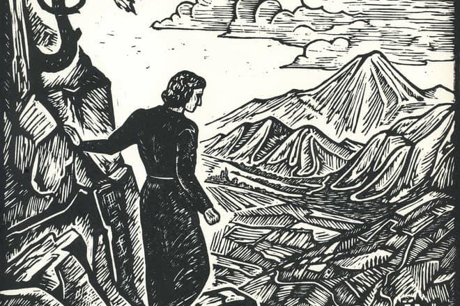 Сочинение на тему: «История судьбы Мцыри и его характер в поэме «Мцыри» (М.Ю. Лермонтов)»