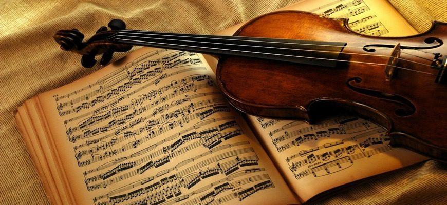 Аргументы из литературы и жизни для сочинения на тему: «Роль музыки» (ЕГЭ по русскому языку)