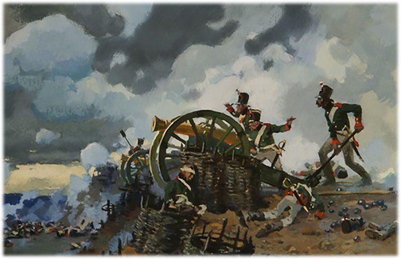 Сочинение: Тема патриотизма в романе «Война и мир» (Л.Н. Толстой)