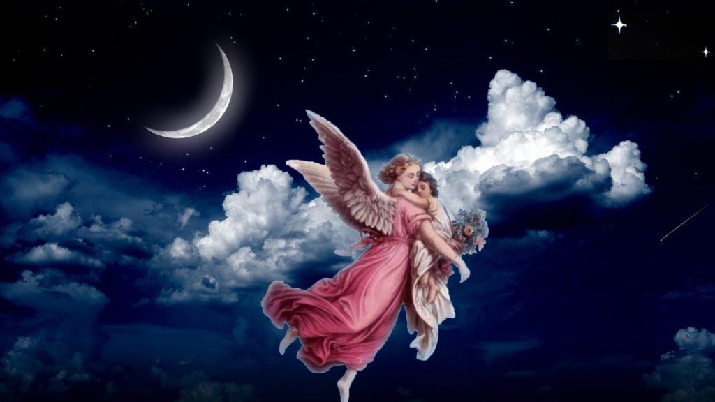 Анализ стихотворения «Ангел» (М.Ю. Лермонтов)