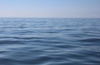 Анализ стихотворения «Море» (Н.А. Жуковский)