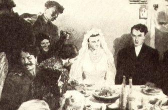 Сочинение: Образ Натальи в романе «Тихий Дон» (М. Шолохов)
