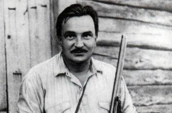 Бианки Виталий: Биография и ТОП-10 Интересных Фактов