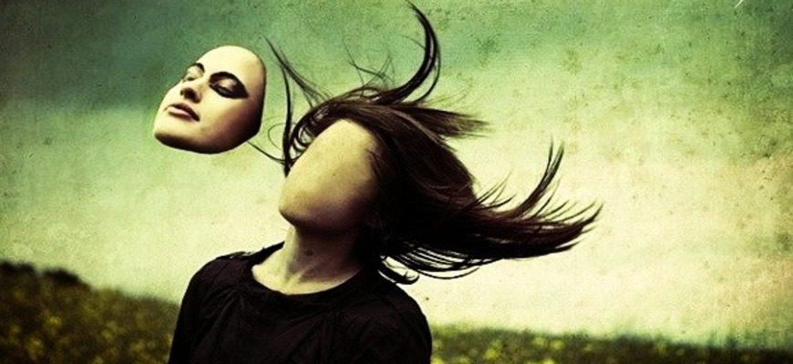 Сочинение: Что значит быть самим собой?