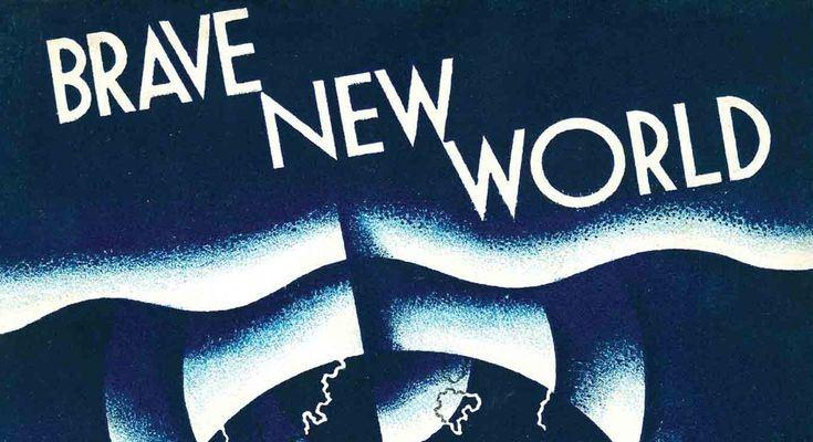 Читать Краткое Содержание «О дивный новый мир» О. Хаксли
