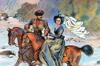 Хронологическая последовательность глав в романе «Герой нашего времени» и роль композиции (М. Ю. Лермонтов)