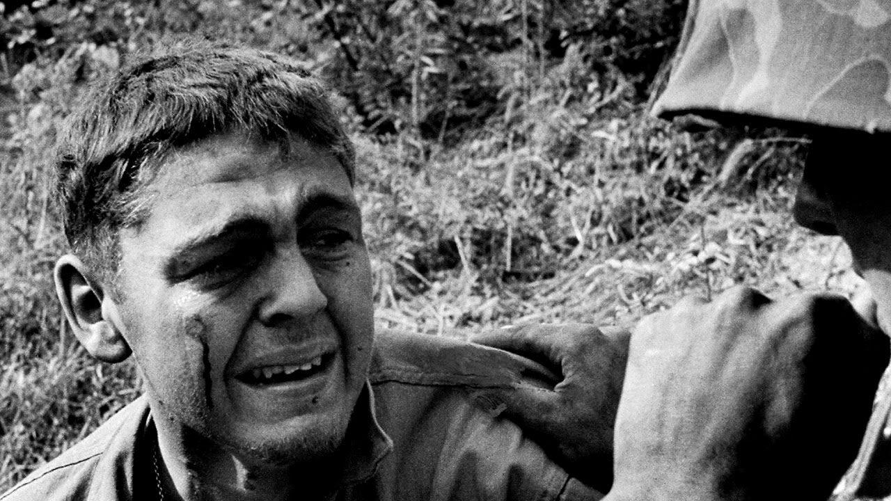 «Кто говорит, что на войне не страшно, тот ничего не знает о войне» (Ю. В. Друнина)