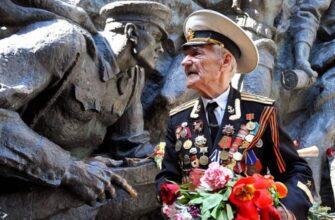 Память о войне: формальность или нравственный долг?