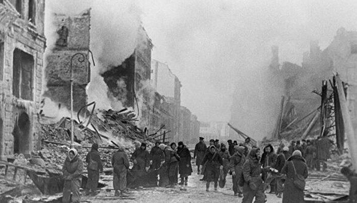 Итоговое сочинение: Как сохранить память о подвигах во время Великой Отечественной войны?