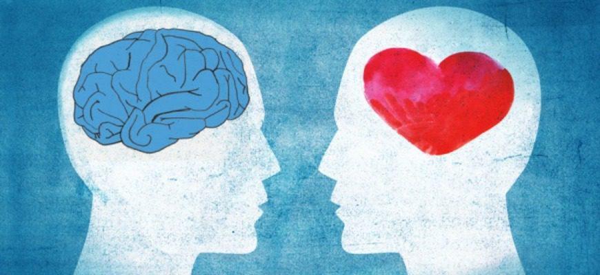 Сочинение: Когда возникает выбор между сердцем и разумом?