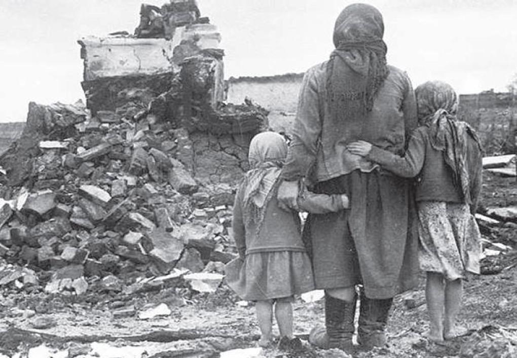 Итоговое сочинение: Почему важно не забывать уроки войны?