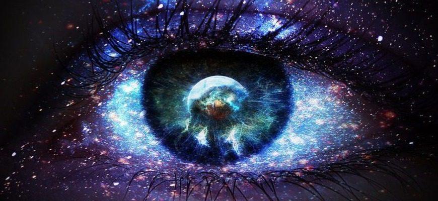 Сочинение: Что может изменить мировоззрение человека?
