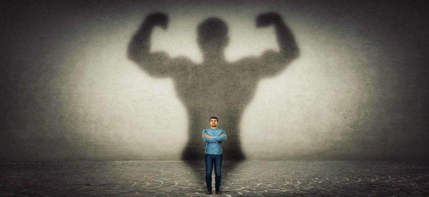 Сочинение: Кого можно считать сильной личностью?