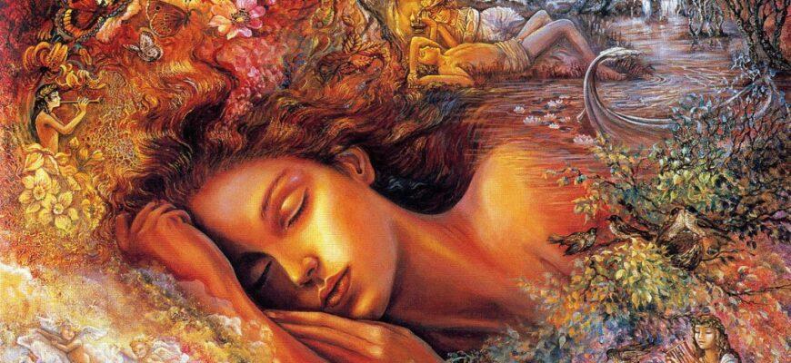 Полный анализ стихотворения «Сон» (М.Ю. Лермонтов)