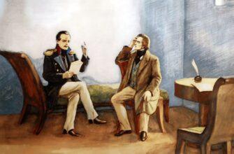 Полный анализ стихотворения «Поэт и гражданин» (Н.А. Некрасов)