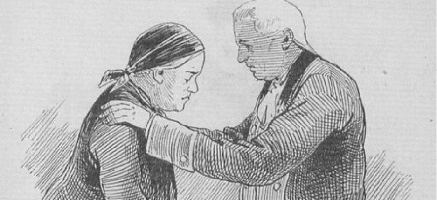 Образы Мироновых в романе