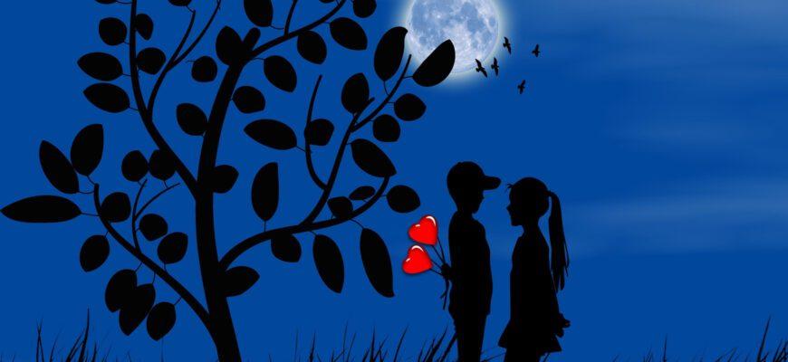 Сочинение: Как любовь меняет человека?