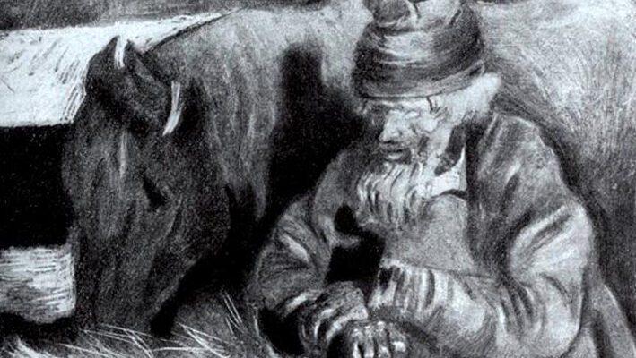 Смысл рассказа «Тоска» (А.П. Чехов)