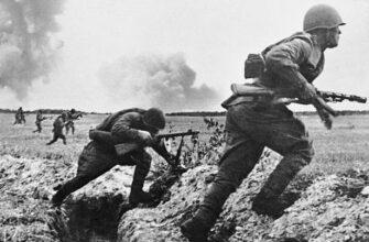 Итоговое сочинение: Как война влияет на сущность человека?