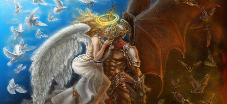 Полный анализ стихотворения «Демон» (М.Ю. Лермонтов)