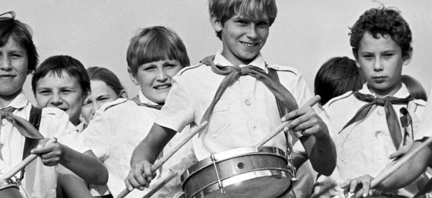 Краткое Содержание «Судьба барабанщика»(А.П. Гайдар)