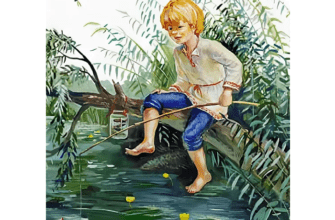 Краткое содержание повести «Детские годы Багрова-внука» (С.Т.Аксаков)