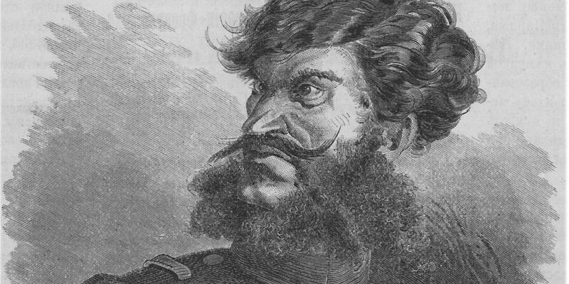 Роль капитана Копейкина в поэме «Мертвые души» (Н. В. Гоголь)