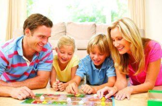Сочинение: Что важнее для детей: советы родителей или их пример?