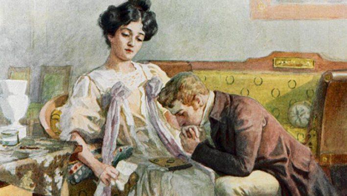 Особенности жанра «Евгения Онегина» (А. С. Пушкин)