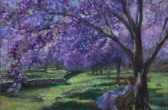 Будущее вишнёвого сада в пьесе А.П. Чехова «Вишнёвый сад»