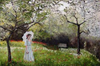 Вишнёвый сад: драма или комедия? (по пьесе А.П. Чехова)