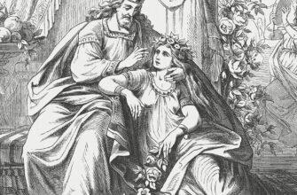 Краткое содержание «Суламифь» (А.И. Куприн)