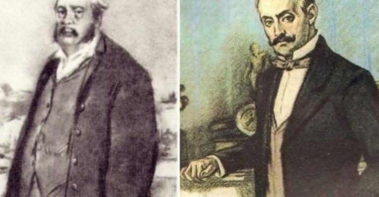 Образы «отцов» в романе «Отцы и дети» (И.С. Тургенев)